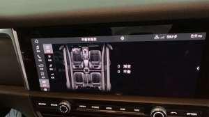 保时捷macan新款改装柏林之声音响案例