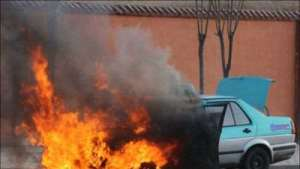 预防汽车自燃 | 夏季高温时这样加油大错特错!