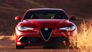 30~40万元最值得购买的轿车系列——Giulia