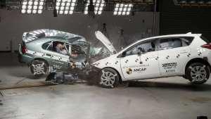 汽车换代安全性能提升多少?