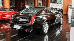 它比ATSL更有诱惑力!豪华中大型车仅21.99万起!