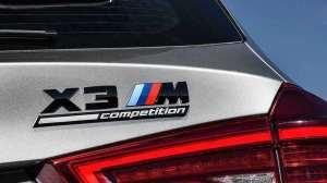 搭载最强直列6缸引擎,宝马X3 M视频详尽解析