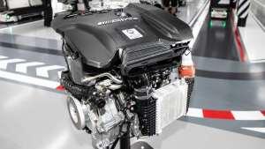 AMG A45/CLA45技术解读 最强2.0T是怎样炼成的