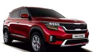 起亚又一新SUV爆光,设计酷炫配置超高,预计年底国产