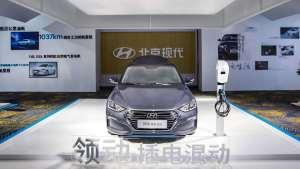 精致生活 面面俱到 北京现代领动插电混动上市