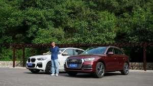 《夏东评车》Q5L与X3:怎样发现好车的不同? 寻求驾控乐趣