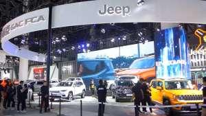 皮卡、插混、潮牌联名,Jeep成都车展亮点抢先看