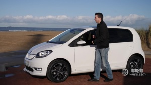 让欧洲人最难选的3款电动汽车,都来自大众集团