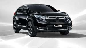 本田CR-V混动起步时有哨响声正常吗?