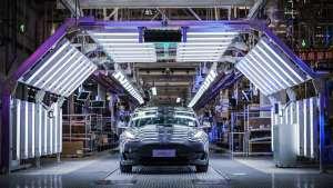 最期待哪款车型的碰撞成绩?中保研2020年第一批测评车型(上)