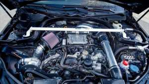 长时间跑高速,涡轮增压车型发动机能承受住吗?很多车主理解错了