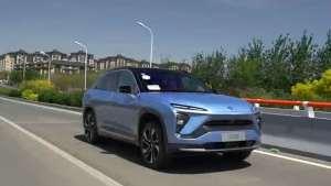 集颜值与长续航于一身 这几款中型纯电SUV值得选