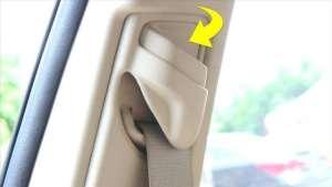 汽车上有几个很实用的小功能,很多新手司机不会用,你中招了吗