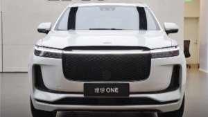 3月份中大型SUV销量排行榜,哈弗第4,长安第8!