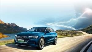 BBA国产豪华中型纯电SUV 谁更值得期待?