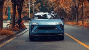 造车人眼中的蔚来ES6和中国电动车行业