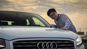 最实惠的奥迪SUV,10万多把你带回家!