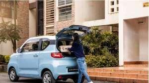宏光MINI电动车开启预售 不到三万超值之选