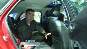 视频看车展 聚焦北京车展热点家用车
