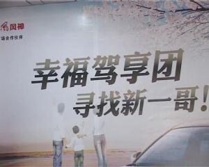 东风风神2012试驾会广州站花絮