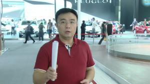 2012广州车展 自主品牌蓄势待发
