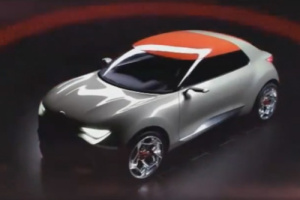 MINI新对手 起亚Provo概念车官方宣传片