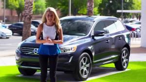 个性十足 外媒试驾2014款沃尔沃XC60
