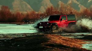 每个人心中都有一个Jeep 理智与情感