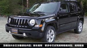 2014款Jeep自由客 海外媒体详细解读