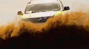 《狂野飞车》预告片 陆风汽车沙漠狂飙