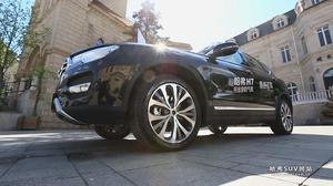 哈弗H7中型SUV 搭2.0T涡轮增压引擎