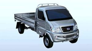 昌河福瑞达K21/K22上市 3.69万起售