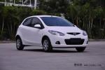 马自达2 西安购车优惠10000元 现车销售