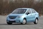 5月小型车销量报告 新赛欧环比大涨51%