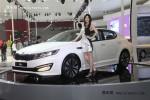2010广州车展 20-25万元运动型中级车导购