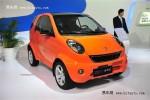 2010广州车展 4款5万元级别小型车导购