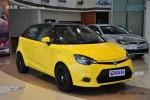 MG 3周末团购会 特价8折车型限量发售