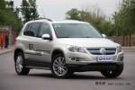 进口大众Tiguan最高优惠2.69万元
