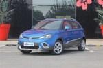 MG3 Xross11月12日正式上市 全面接受预订