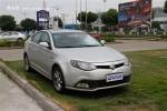 上汽MG6天津现车销售 1.8L最低11.98万元