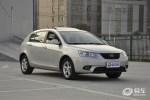 吉利帝豪EC7-RV 1.5L车型最高优惠6000元