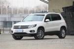 进口大众Tiguan订金1万元 提车周期1个月