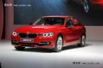 预定全新BMW3系 赠BMW原厂防爆膜或Ipad3G