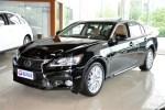 雷克萨斯GS350新车批量到店 购车有优惠