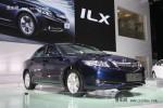 讴歌ILX广州车展正式上市 售价32.8万元