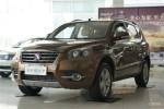 吉利英伦首款SUV SX7 新车到店 预订中