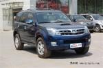 四款国产15万以下SUV车型推荐 价格实惠