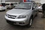 2010北京车展抢先探馆 比亚迪全新S6