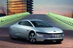 大众XL1预计售11.1万欧元 全球限量250辆