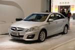 海马M6亮相上海车展 预计明年正式上市
